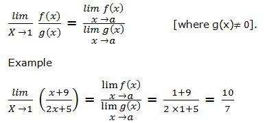 Dividing Method